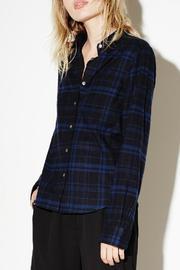 London Flannel Shirt