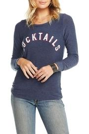 Cocktails Pullover