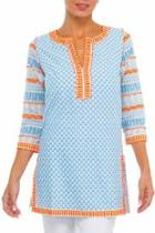 Mixed Message Tunic