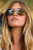 Munroe Sunglasses