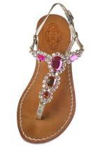 Emilia Italian Sandal