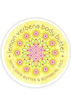 Lemon-verbena Body Butter