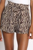 Bengal Drawstring Shorts