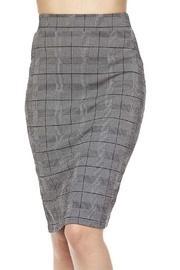 925 Pencil Skirt