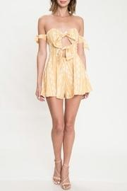 Double Knot Romper