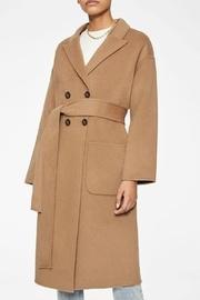 Dylan Coat Camel