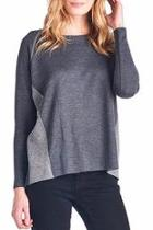 Rosemary Crossback Sweatshirt