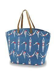 Bathing Beauties Tote