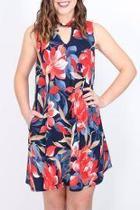 Hawaiian Hiatus Dress
