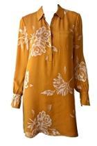 Amaranda Printed Dress