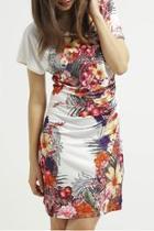 Audeley Dress