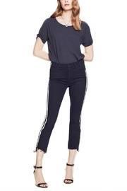 Insider Black Cropped Pants