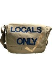 Locals Messenger Bag