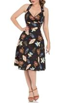 Viva Las-vegas Dress