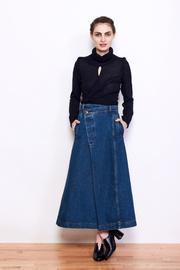 Pound Skirt