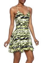 Quintin Dress