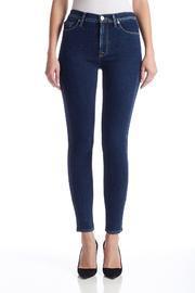 Barbara Skinny Unruly Jeans