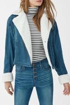 Sparrow Jacket