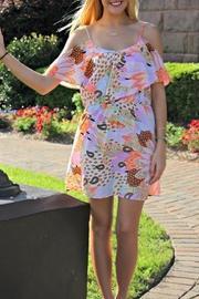 Lyza Floral Dress