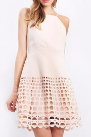The Mayte Dress