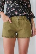 Ruby Shorts