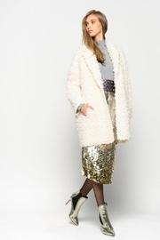 Lavare Faux-fur Coat