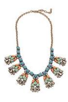 Wanderlust Turquoise Necklace