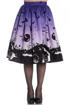 Haunt Skirt