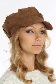Lightweight Newboy Hat