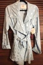 Roxie Coat