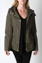 Shey Jacket