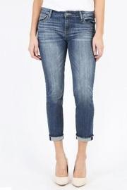 Uma Boyfriend Jeans