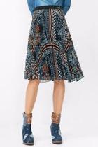 Begona Skirt