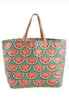 Watermelon Tote