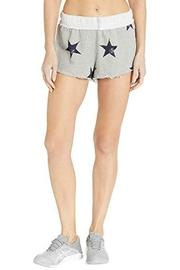 Fleece Star Short
