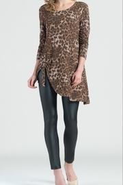 Cheetah Tunic