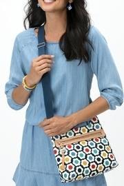 Raine Messenger Bag