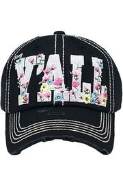 Yall Hat