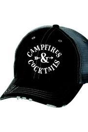 Campfire Cocktails Hat
