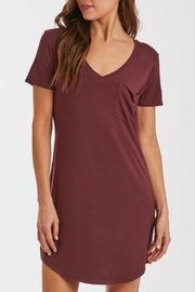 Supersoft Tshirt Dress