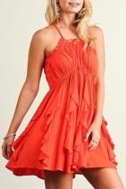 Giulia's Dress