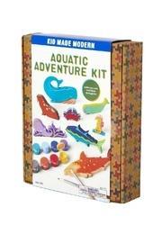 Aquatic Adventure Kit