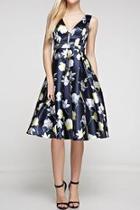 The Caila Dress