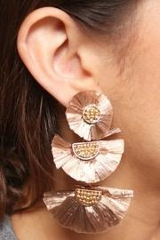 Janer Earrings
