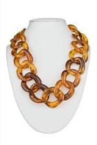 Short Tizzy Necklace