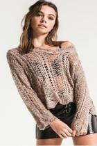 Raina Sweater