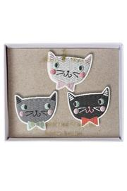 Cat Brooches