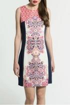 Espy Printed Dress