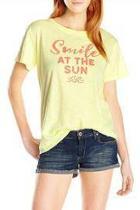 Smile Sunshine T Shirt