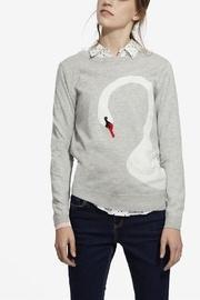 Miranda Intarsia Sweater